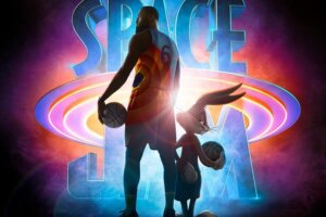 'Coming Soon: New Space Jam: A New Legacy Poster Dropped Ahead of Trailer!'