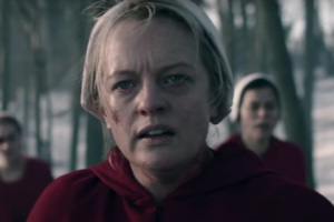 'Coming Soon: New The Handmaid's Tale Season 4 Teaser: Elisabeth Moss Wants Justice'