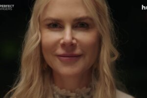 'Coming Soon: Nine Perfect Strangers Teaser Features Nicole Kidman as a Wellness Guru'