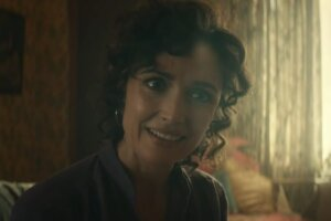 'Coming Soon: Physical Teaser: Rose Byrne Heads to the 80s in New Apple TV+ Series'