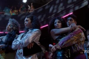 'Coming Soon: Pose Final Season Trailer: The House of Evangelista Fights For Their Legacy'