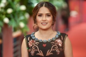 'Coming Soon: Ridley Scott's House of Gucci Adds Salma Hayek to A-List Cast'