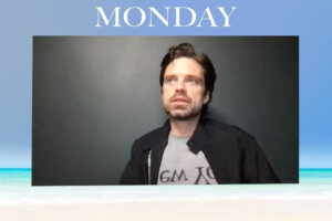 'Coming Soon: Sebastian Stan Praises Foreign Films and Monday's Realistic Romance'