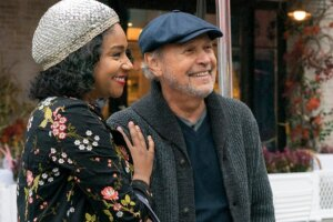 'Coming Soon: Sony Acquires Billy Crystal's Here Today, Sets May Release Date'