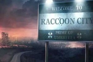 'Coming Soon: Sony Pushes Resident Evil: Welcome to Raccoon City Two Months'