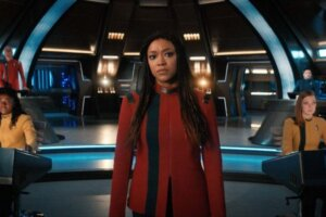 'Coming Soon: Star Trek: Discovery Season 4 Trailer Faces an Unknown Threat'