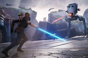 'Coming Soon: Star Wars Jedi: Fallen Order Gets Series X & PS5 Upgrade This Summer'