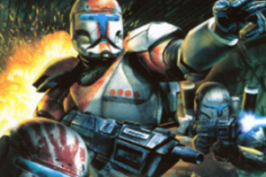 'Coming Soon: Star Wars: Republic Commando Switch Review: Starts Fun But Falls Apart'