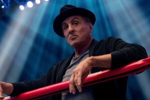 'Coming Soon: Sylvester Stallone Reveals Whether He'll Return for Creed III'