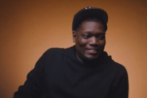 'Coming Soon: That Damn Michael Che Teaser Previews New HBO Max Comedy Series'