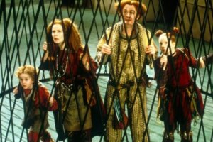 'Coming Soon: The Borrowers Reboot Movie in the Works From Universal Pictures'