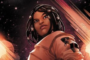 'Coming Soon: The CW's Ava DuVernay-Produced Naomi Pilot Begins Production'