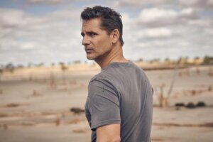 'Coming Soon: The Dry Trailer: Eric Bana Stars in IFC Films' Crime Drama Pic'