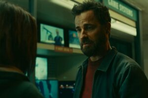 'Coming Soon: The Mosquito Coast Trailer Starring Justin Theroux and Melissa George'