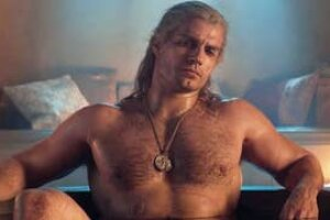 'Coming Soon: The Witcher, Cobra Kai & You: Netflix CEO Confirms Late 2021 Return'