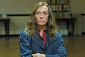 'Coming Soon: Toni Collette Joins Colin Firth in HBO Max's Crime Drama The Staircase'