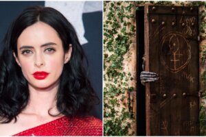 Crypt TV's 'Girl in the Woods' Getting a Peacock Series With Krysten Ritter and Jacob Chase Directing