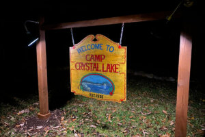 Crystal Lake Tours: Visit the Original 'Friday the 13th' Filming Location in New Jersey This Spring!