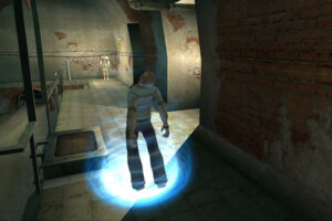 Cult Sci-Fi Thriller 'Second Sight' Reappears on Steam