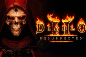 'Diablo II: Resurrected' Technical Alpha Test Begins This Friday