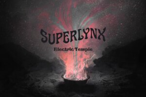 Doomed Nation – Superlynx presents their third full-length album, »Electric Temple«, out now via Dark Essence Records