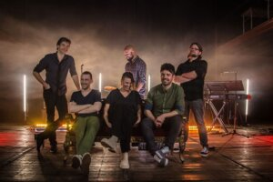 Dutch prog rockers Perfect Storm release video for Strength