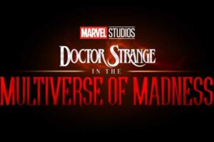 "Elizabeth Olsen Teases the ""Horror Show Vibe"" of Sam Raimi's 'Doctor Strange in the Multiverse of Madness'"