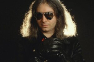 Epic 'Bat Out of Hell' Composer Jim Steinman Has Passed Away