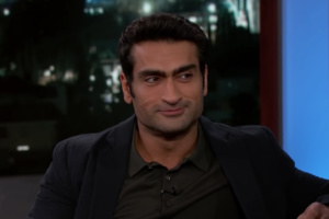 Eternals' Kumail Nanjiani Is Looking Ripped As Ever As He Preps For New Star Wars Role