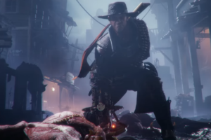 'Evil West' Combines Rootin, Tootin Six-Shootin and Demons in the Old West