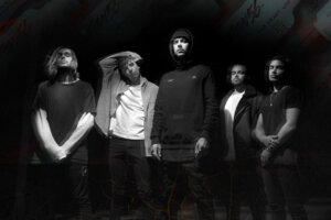 """Ex-BETRAYING THE MARTYRS Vocalist's New Band TEN56 Drops New Single """"Diazepam"""""""