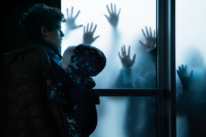 Fantasia to Open with World Premiere of Zombie-Comedy 'Brain Freeze'!
