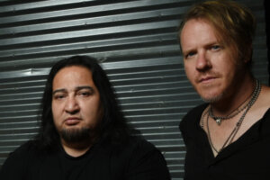 Fear Factory: New Album Title Revealed, First Single Coming Next Week | MetalSucks
