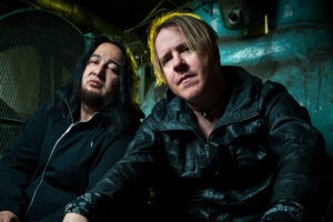 FEAR FACTORY's Dino Cazares Takes Thinly Veiled Jabs At Former Frontman