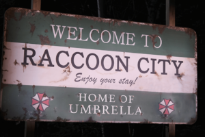 """Here's the """"Terrifying"""" Official Synopsis for New Movie 'Resident Evil: Welcome to Raccoon City'"""