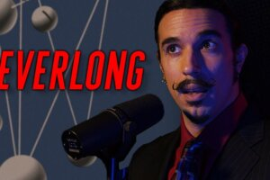 """FOO FIGHTERS' """"Everlong"""", But It's A Sinatra-Esque Jazz Song"""