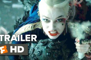 'FRESH Movie Trailers: THE SUICIDE SQUAD Trailer 2'