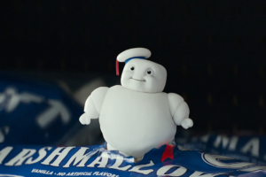'Ghostbusters: Afterlife' Teaser Reveals Mini-Pufts, a Marshmallow-Sized Version of Stay Puft! [Video]