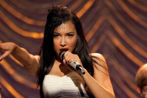 Glee Vet Naya Rivera's Final Movie Role Has Been Announced