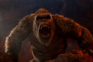 'Godzilla vs. Kong' Continues to Dominate the Box Office With $358 Million Worldwide!