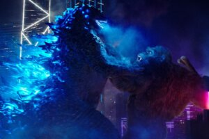 Godzilla Vs. Kong: What Fans Are Saying About The New Movie