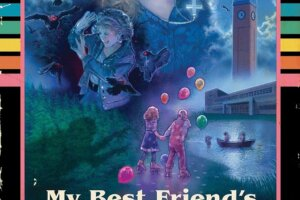 Grady Hendrix Novel 'My Best Friend's Exorcism' Getting a Movie Adaptation With Elsie Fisher Starring