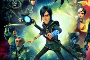 "Guillermo del Toro Brings Final Chapter ""Trollhunters: Rise of the Titans"" to Netflix in July [Trailer]"