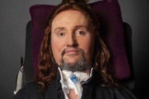 Jason Becker Being Treated For A Bacterial Infection, Doing Well
