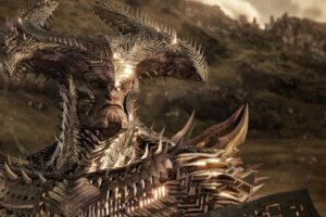 HBO Max's Justice League: That Time Zack Snyder Was Way Too Excited Talking About Steppenwolf's 'Horn Shine'