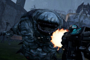 'Hellgate: London' Expands Into VR With Single-Player Shooter 'Hellgate VR'
