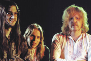 How Tangerine Dream conquered the UK charts in the 70s