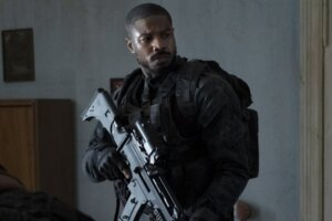 How Tom Clancy's Without Remorse Helped Michael B. Jordan Prepare For Creed 3 And His Directorial Debut