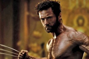 Hugh Jackman Went Full Wolverine While Getting Vaccinated, See The Photos