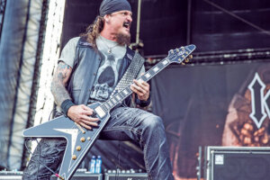 Iced Earth's Jon Schaffer: Court Date Set for April 6 | MetalSucks